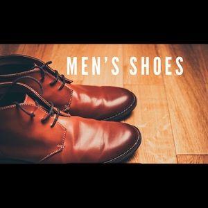 Men's Shoes 👞